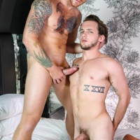 Bennett Anthony and Colton Grey