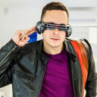 Brenner Bolton As Cyclops