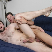 Colby Keller and JJ Knight