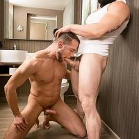 Jaxton Wheeler and Brendan Phillips