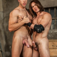 Paddy O'Brian and Alex Mecum, Captain America