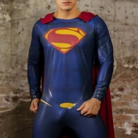 Topher DiMaggio As Superman
