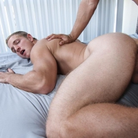 Topher DiMaggio and Landon Mycles