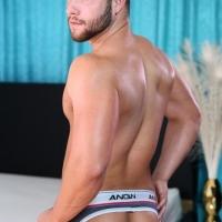 Luke Adams