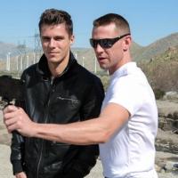 Alex Chandler and Garyson Danielz
