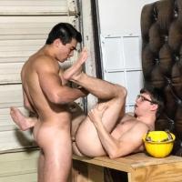 Alex Kane and Will Braun