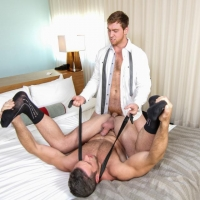 alex mecum and connor maguire