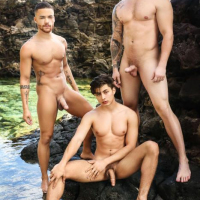 Angel Rivera,  Matthew Camp, and  Beaux Banks