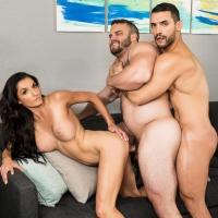 Arad Winwin, Daxx Carter, Silvia Saige