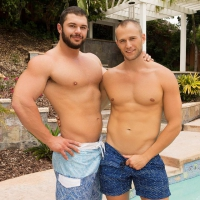 Arnie and Blake, Sean Cody