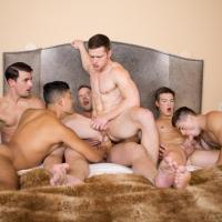 Asher, Deacon, Lane, Jack, Dillan & Malcolm