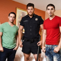 Ashton McKay, Tobias, Damien Kyle