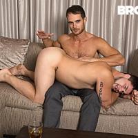 Aspen and Evan Marco Str8 Bitch