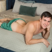 Atticus and Rowan Bareback At Sean Cody