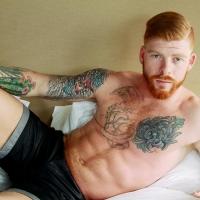 Bennett Anthony The Ginger