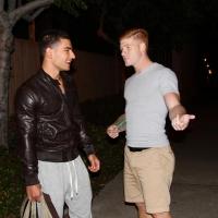 Bennett Anthony and Vadim Black Pride 4