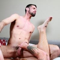 Bennett Anthony and Jake Steel