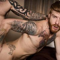 Bennett Anthony, Jordan Levine