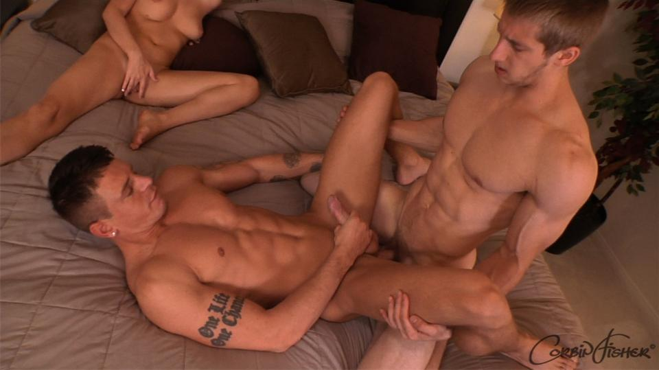 Gay pornstars with big dicks