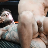 Bo Sinn, Jeremy Spark, Collin Lust
