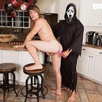 Brad Banks and Tom Faulk
