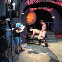 Brent Corrigan and Pierre Fitch BTS001.JPG