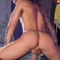 Pierre Fitch At Falcon Studios