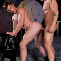 Pierre Fitch Fucks Brent Corrigan