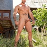 Brian Bonds, Austin Wolf at Raging Stallion