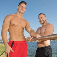 Brock and Joey, Sean Cody