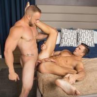 Brock and Joey, Sean Cody