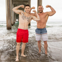 Brock and Lane, Sean Cody