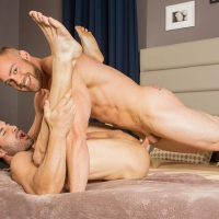 Brock and Randy, Sean Cody