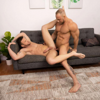 Brock and Sean, Sean Cody
