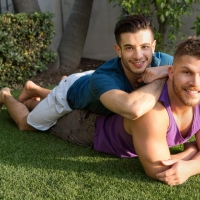 brodie and manny at Sean Cody
