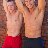Brody and Tate Bareback012