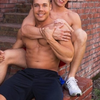 Brody and Tate Bareback013