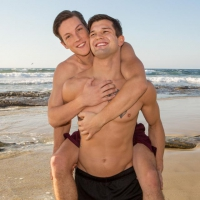 Brysen & Cole Bareback At Sean Cody