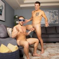 Cam and Brysen , Bareback, Sean Cody