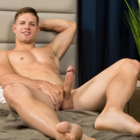 Casper and Dean, Sean Cody