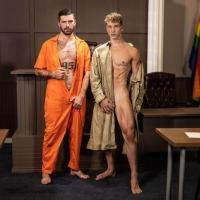 Chris Damned and Felix Fox