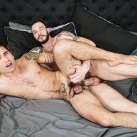 Cliff Jensen and Vadim Black