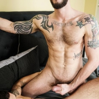 Cliff Jensen and Vadim Black