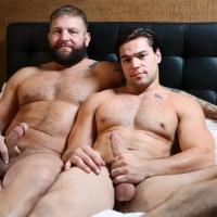 Colby Jansen & Aspen In Swipe