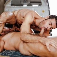 colby jansen and dario beck