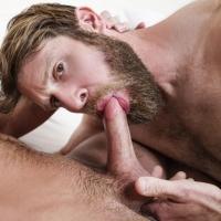 Colby Keller and Jake Porter