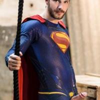 Brandon Cody as Superman