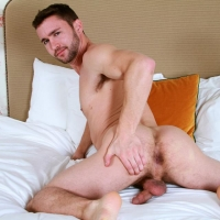 Power bottom Colt Rivers