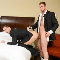 connor maguire and roman todd
