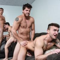 Connor Maguire, Aspen, Ashton McKay, Jake Ashford